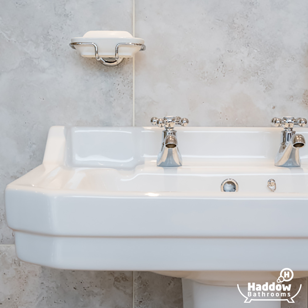 Genoa from £4,999 | Haddow Bathrooms - Bathroom Design, Bathroom ...
