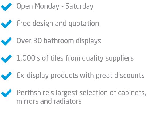 HB Larger Showroom Great bathrooms amazing Bullets 1