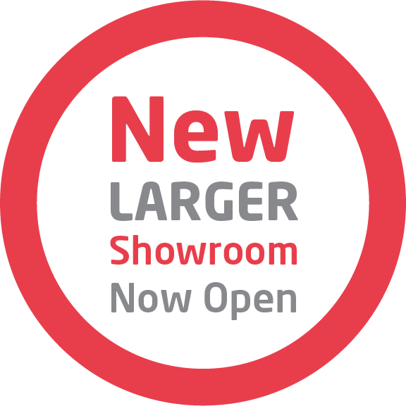 HB Larger Showroom banner Roundel