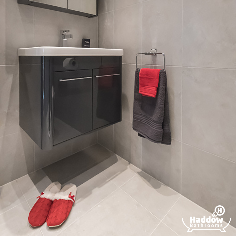 Rome from £7,999 | Haddow Bathrooms - Bathroom Design ...