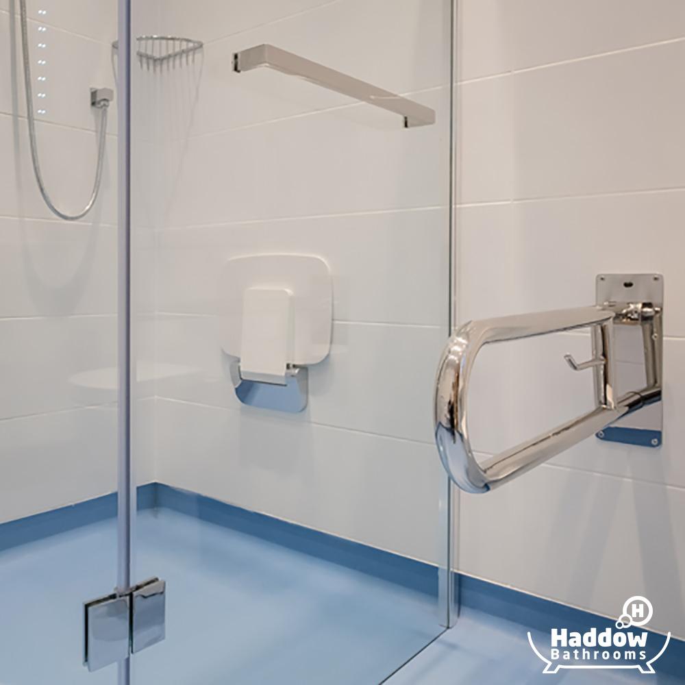 Venice from £8,299 | Haddow Bathrooms - Bathroom Design ...