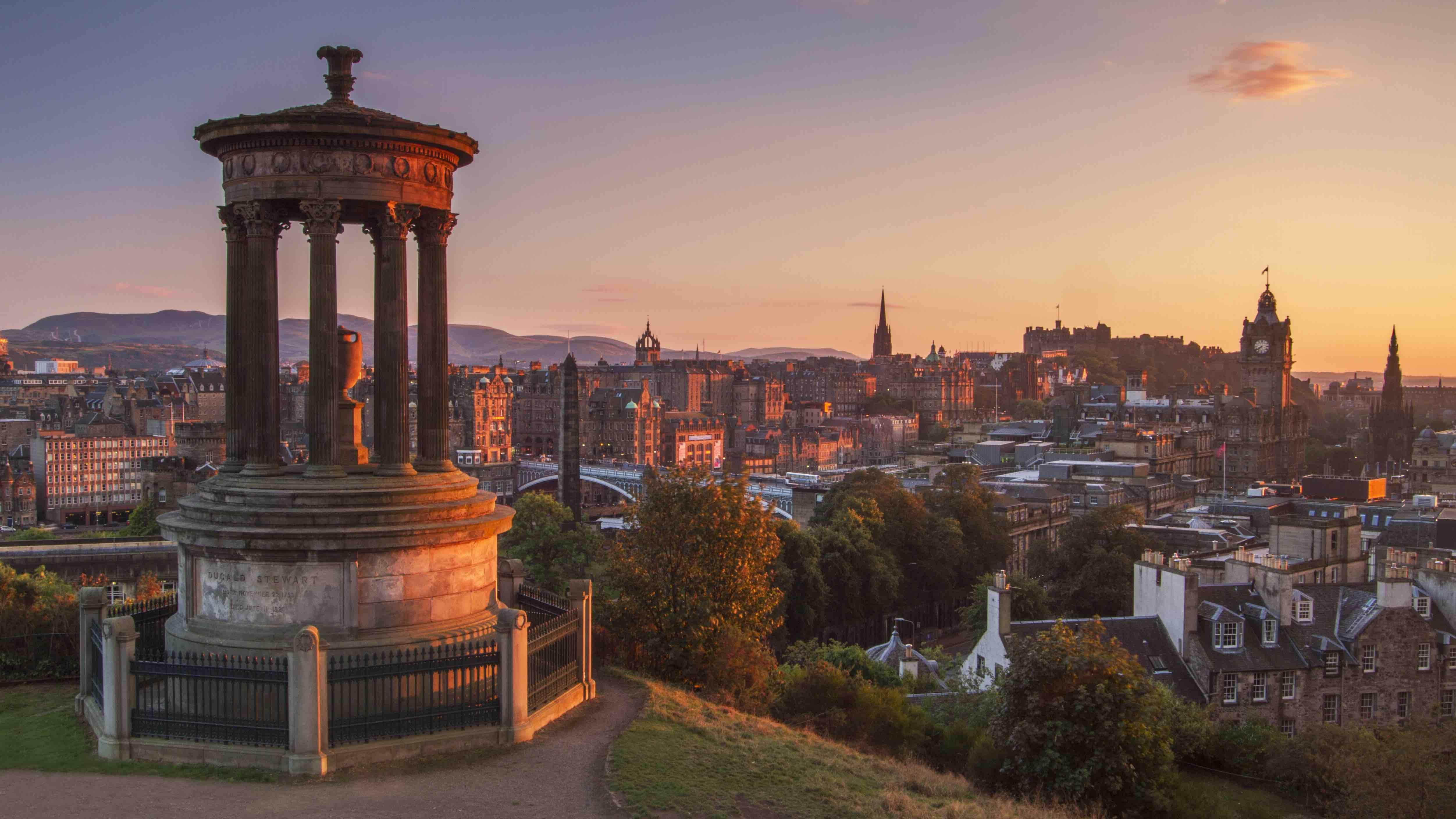 LW Haddow expands into Edinburgh | Haddow Bathrooms ...